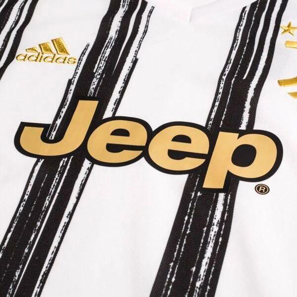 Ювентус домашняя форма сезон 2020-2021 (футболка+шорты+гетры)