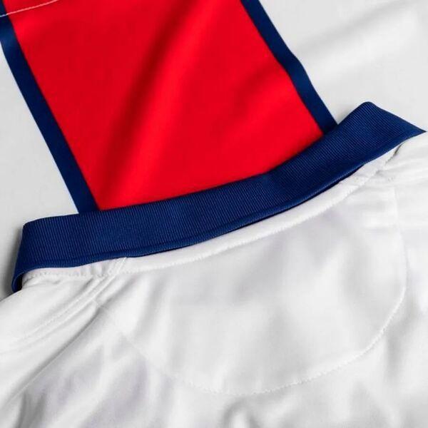 Гостевая форма ПСЖ сезон 2020-2021 (футболка+шорты+гетры)